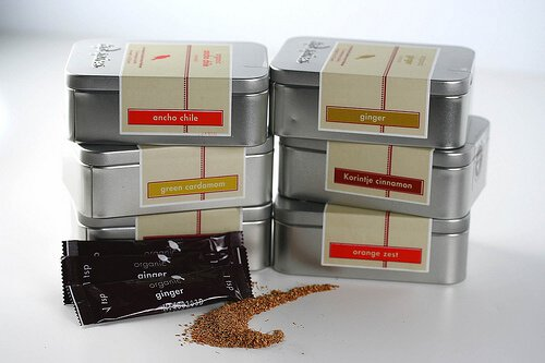 Free TSP Spices