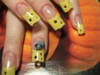 Cheese-Nails