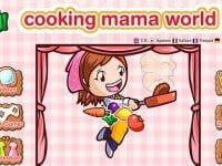 cooking mama world