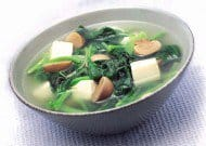 spinach-tofu-clear-broth