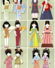 handmade-paper-dolls