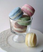 macaron-soap