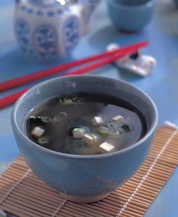 Miso Soup Recipe