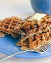 Multigrain-Waffles