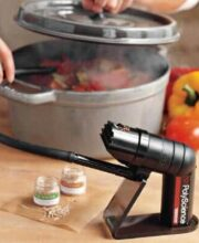 Smoking-Gun-Handheld-Food