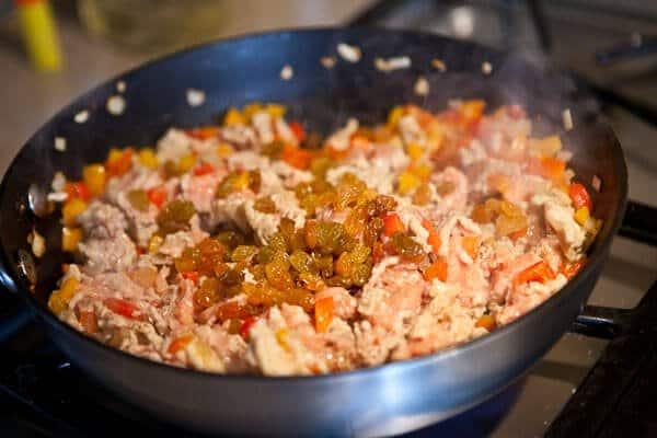 Middle Eastern Stuffed Zucchini Steamy Kitchen Recipes
