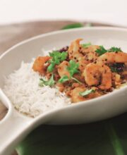 recipe easy shrimp curry masala jhinga