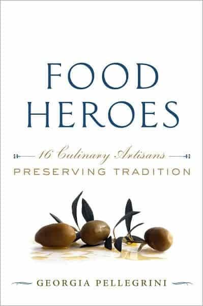 food heroes book
