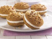 Pumpkin Whoopie Pie Recipe Pampered Chef