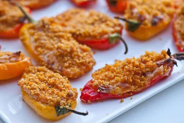 Baked Jalapeno Bacon Poppers • Steamy Kitchen Recipes