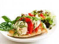 Chicken Caprese Recipe