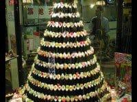 christmas-trees-sushi-rolls