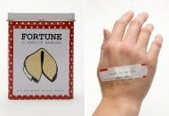 fortune-bandages