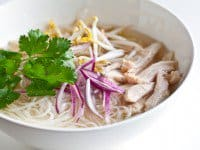 Vietnamese Slow Cooker Chicken Pho Ga Recipe