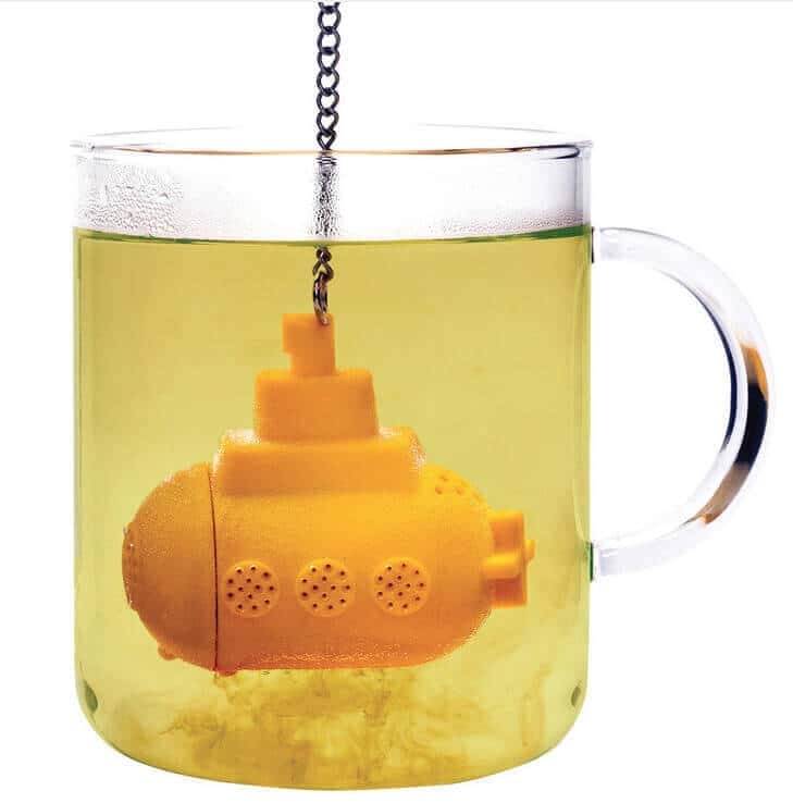submarine-tea-infuser