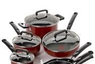 Giveaway: Ingrid Hoffmann 12-Piece Cookware Set