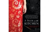 Giveaway: A Tiger in the Kitchen Book