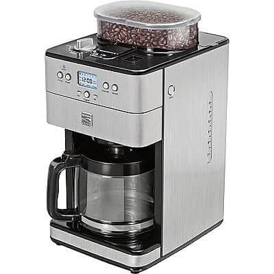 Giveaway: Kenmore Coffee Grinder Brewer - Steamy Kitchen Recipes