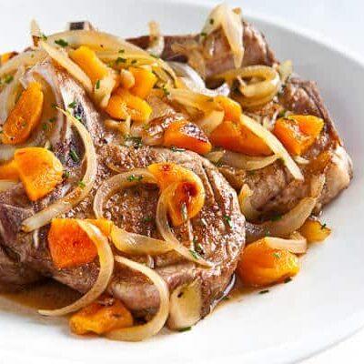 pork-chop-recipe-apricot-brandy