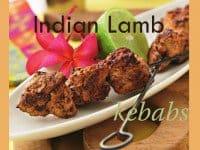 Lamb-Kebabs