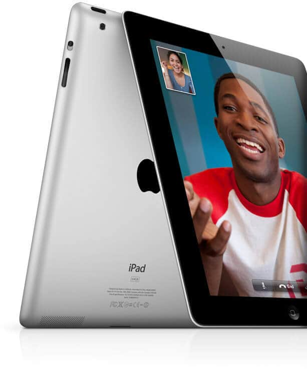 iPad 2 giveaway sweepstakes