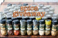 mccormick-gourmet-spice-giveaway-7347