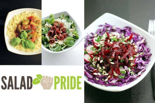 Salad Pride