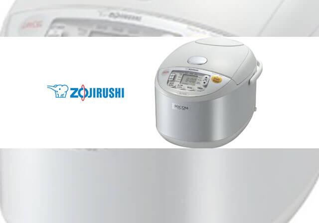 zojirushi rice cooker umami micom