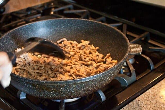 Chinese Stir Fried Sticky Rice Cakes (Nian Gao) - Steamy Kitchen ...