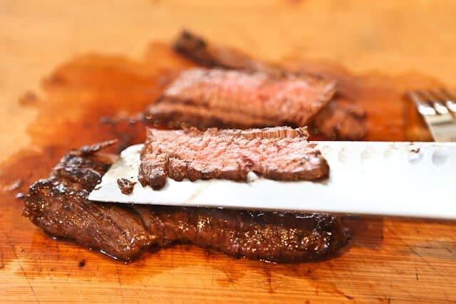 Tendet Skirt Steak Tacos Recipe