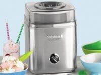Pure Indulgence Frozen Yogurt, Ice Cream & Sorbet Maker