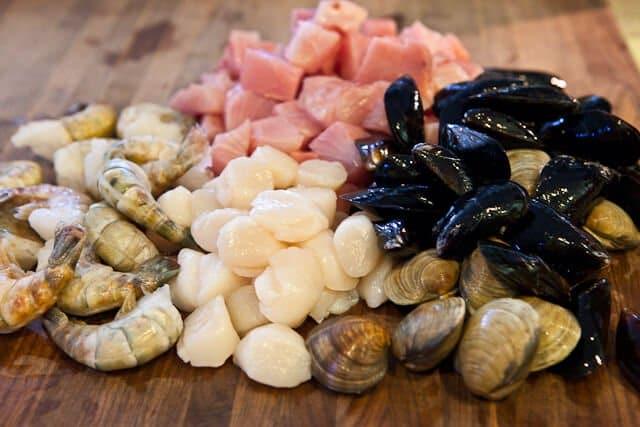 Bouillabaisse - Steamy Kitchen Recipes