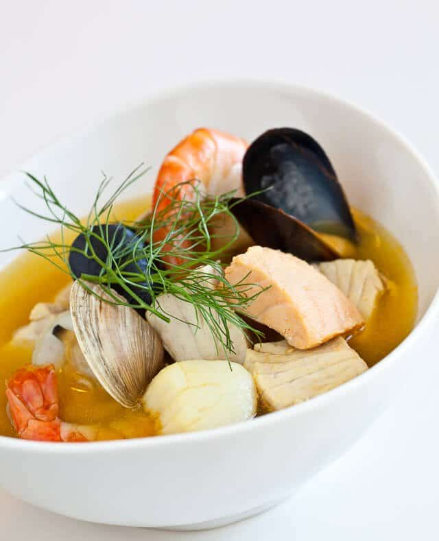 simple bouillabaisse simplified bouillabaisse bouillabaisse simple ...