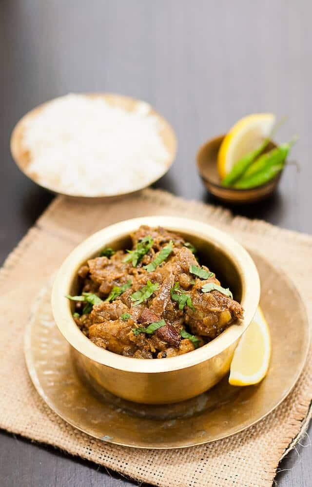 Chicken Vindaloo Steamy Kitchen Recipes