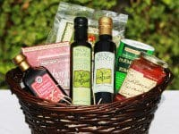 Enfuso Gift Basket