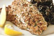 Pan Seared Georgia Trout Recipe
