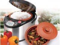 vitaclay ricecooker