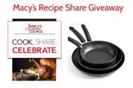 recipe share