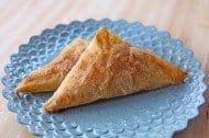 Apple Cinnamon Bourekas Recipe