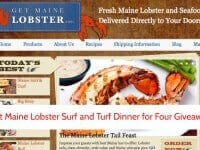 Maine-Lobster