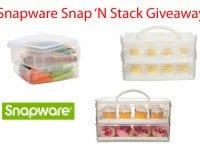Snapware-Giveaway