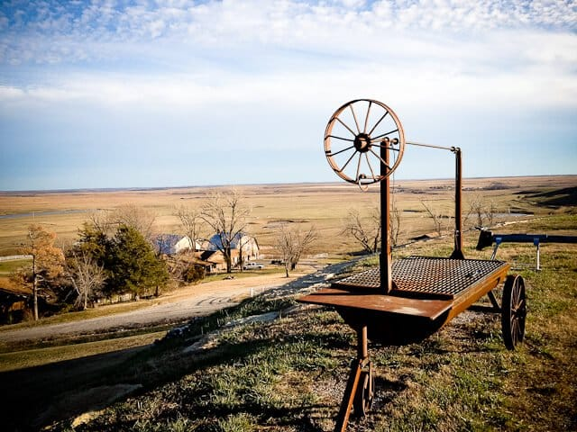 At the pioneer woman s ranch steamy kitchen recipes for What is the lodge on the pioneer woman