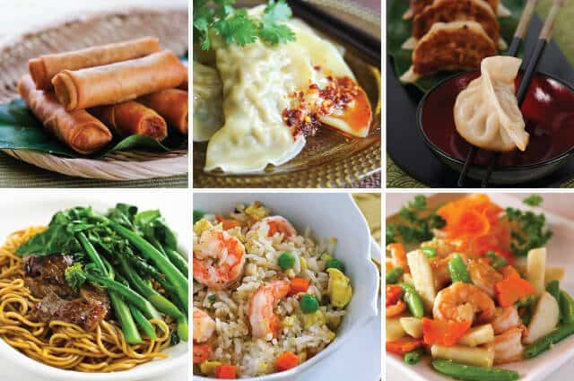 Chinese New Year Recipes O Steamy Kitchen