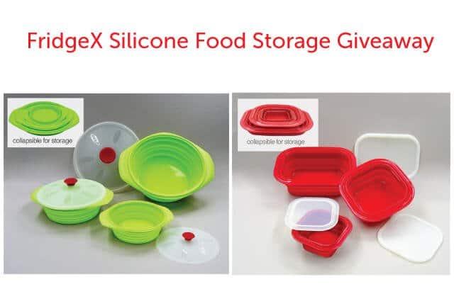 FridgeX-Giveaway