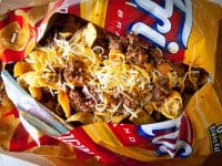 Frito Pie Recipe with 1 Hour Texas Chili