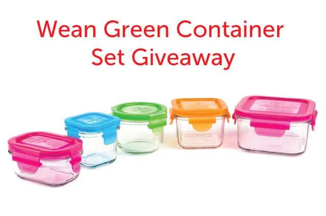 Wean-Green-Giveaway