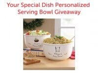 Your-Special-Dish-Personalized-Serving-Bowl-Giveaway