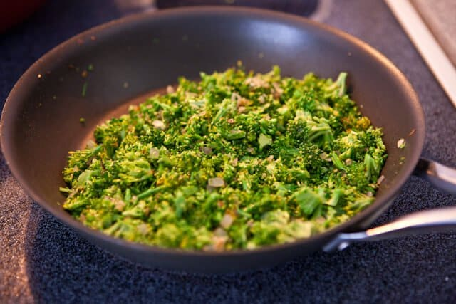 Broccoli Spanakopita - Steamy Kitchen Recipes