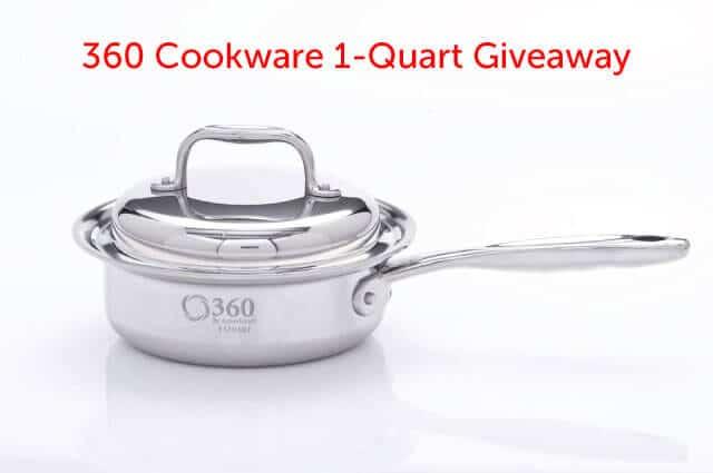 360-Cookware