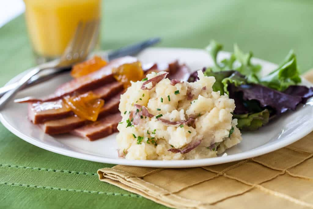 Miso Mashed Potatoes - Steamy Kitchen Recipes